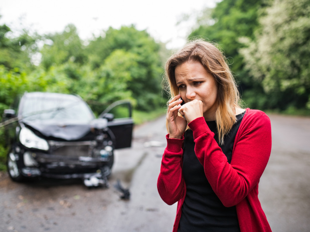 Don't Let a Car Accident Wreak Havoc on Your Life